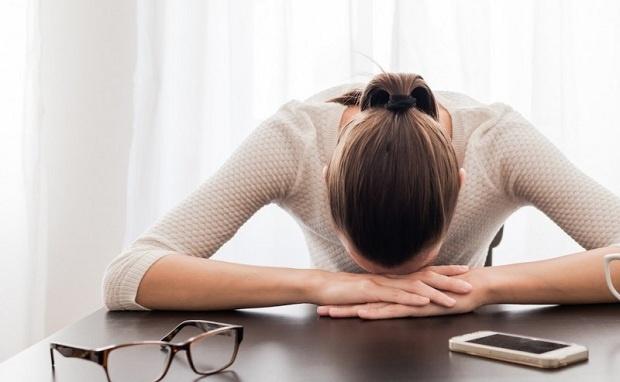 6 dấu hiệu chứng tỏ bạn đang có một chế độ ăn uống không phù hợp với cơ thể - Ảnh 1
