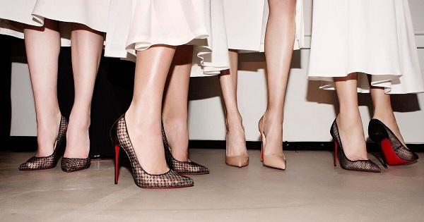 Cách đi giày cao gót không đau chân, bước đi uyển chuyển, sang trọng - Ảnh 3