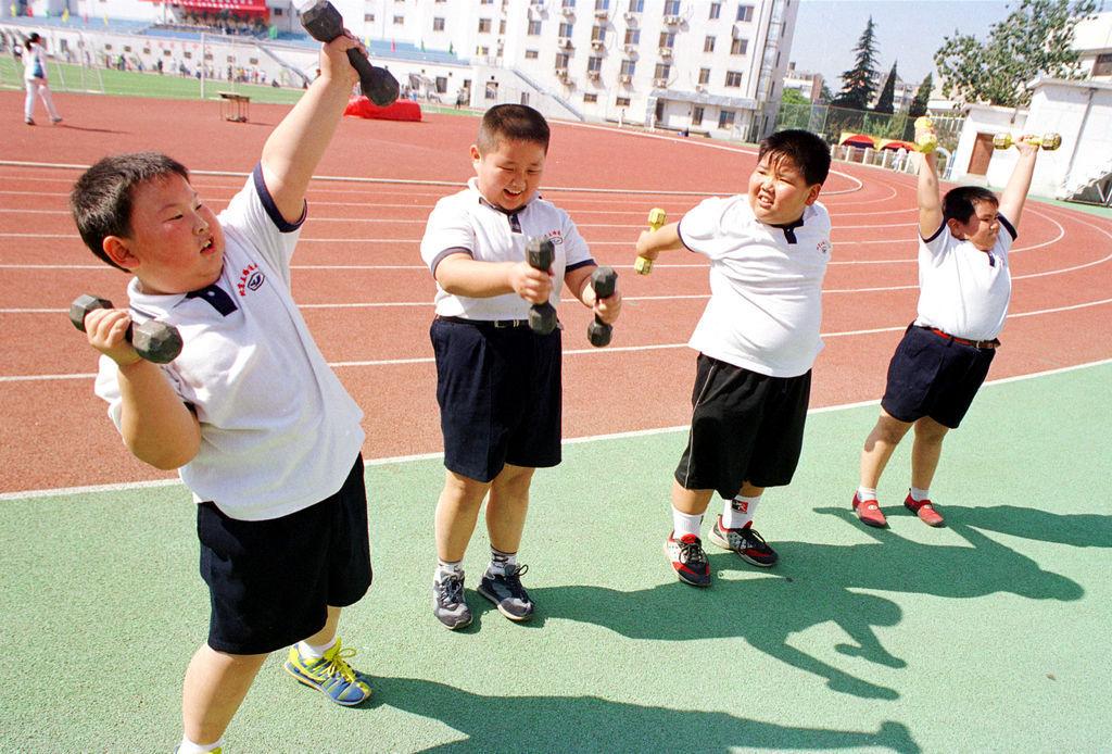 Chuyên gia khuyến cáo 5 cách phòng tránh béo phì ở trẻ cha mẹ nào cũng cần biết - Ảnh 3