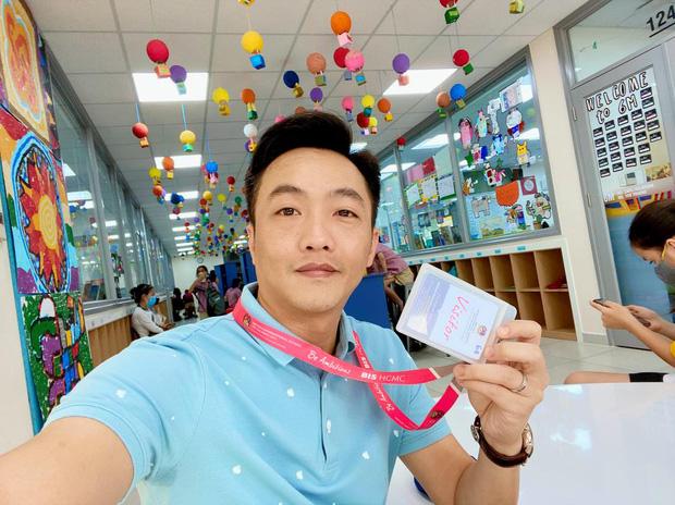 Con trai Hồ Ngọc Hà – Cường Đô la vượt cấp, 10 tuổi đã học lớp 6? - Ảnh 1