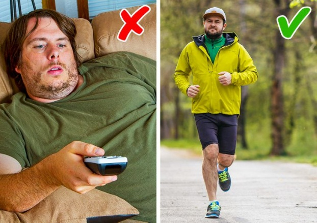5 nguyên nhân khiến bụng phòi mỡ xấu xí và cách khắc phục - Ảnh 4