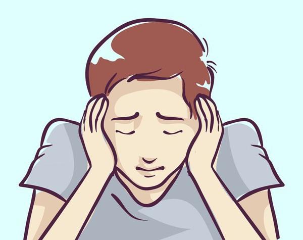 7 dấu hiệu cho thấy cơ thể bạn đang tích tụ đầy độc tố, thấy rụng tóc đừng chủ quan - Ảnh 3