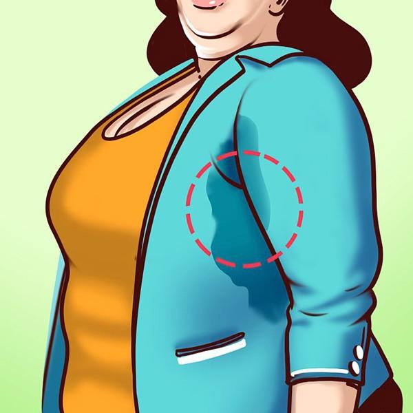 7 dấu hiệu cho thấy cơ thể bạn đang tích tụ đầy độc tố, thấy rụng tóc đừng chủ quan - Ảnh 4