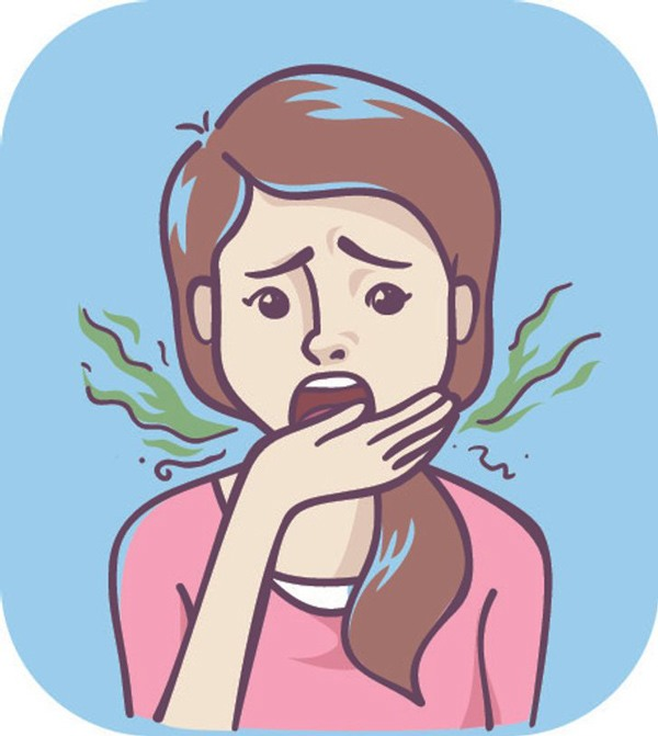 7 dấu hiệu cho thấy cơ thể bạn đang tích tụ đầy độc tố, thấy rụng tóc đừng chủ quan - Ảnh 7