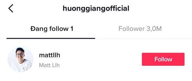 """Matt Liu nhập hội """"chỉ follow mình em"""", nhưng hơn hẳn sao nam khác vì điều này - Ảnh 2"""