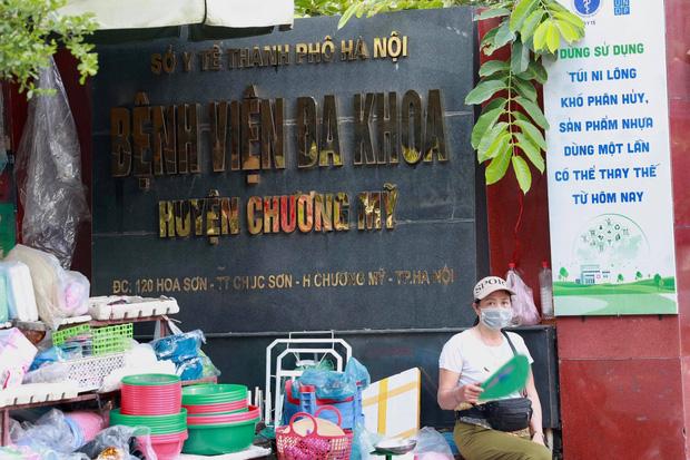 """Vụ mẹ và thai nhi cùng tử vong tại bệnh viện ở Hà Nội: """"Tôi và nó vẫn thường đùa nhau rằng sau này làm thông gia nhé"""" - Ảnh 3"""