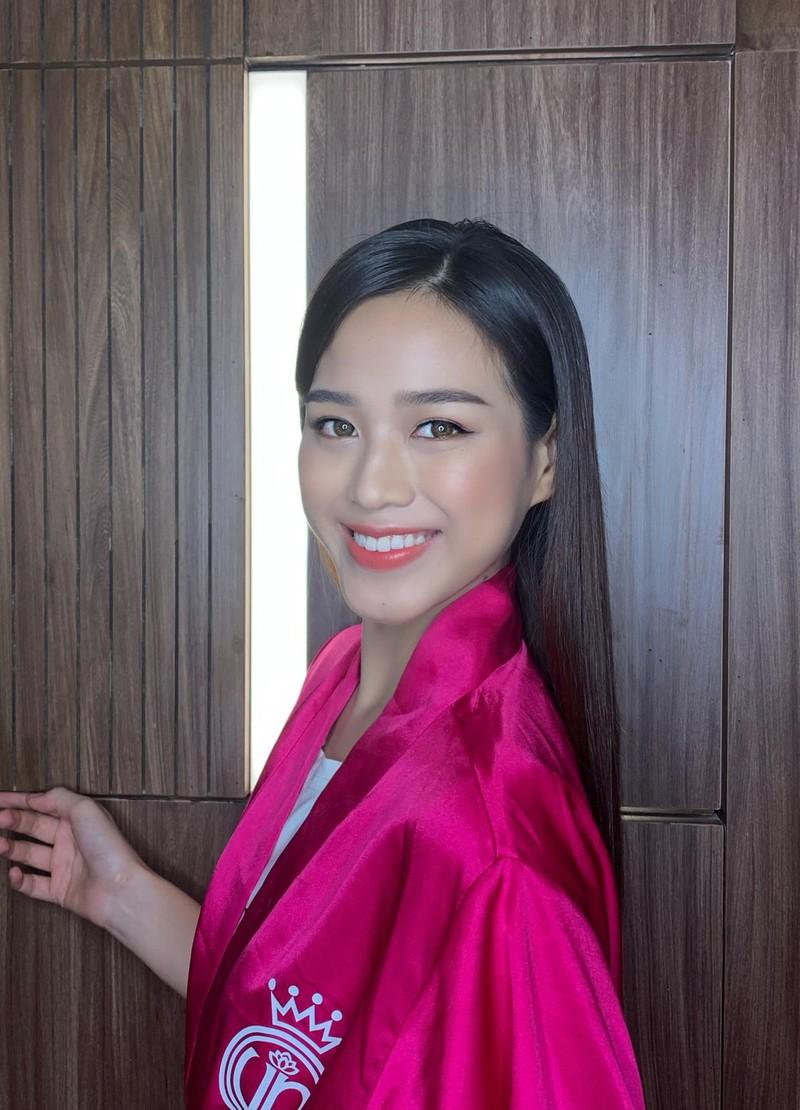 Đỗ Thị Hà phá 'lời nguyền nhan sắc' lúc đăng quang của Hoa hậu Việt - Ảnh 5