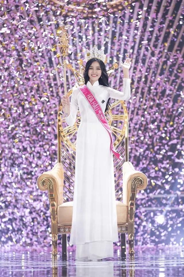 Hà Kiều Anh tiết lộ về lý do chọn Hoa hậu Đỗ Thị Hà - Ảnh 1