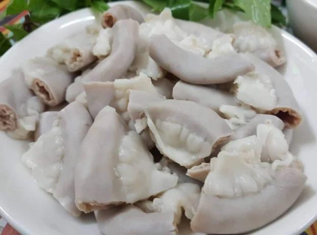 3 bộ phận của lợn rất dễ nhiễm khuẩn và kim loại nặng mà nhiều người cực thích ăn - Ảnh 2