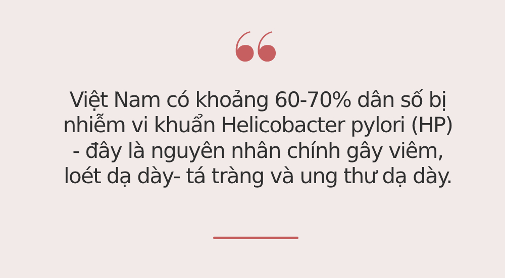 3 kiểu ăn cơm cực tai hại mà người Việt cần phải từ bỏ ngay trước khi làm 'mòn bao tử' và rước thêm cả tá bệnh cho mình - Ảnh 3