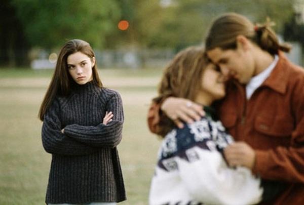 6 việc cần làm khi phát hiện chồng ngoại tình - Ảnh 2