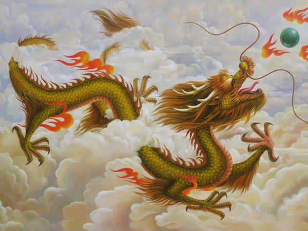 Cuối năm 2020, 3 con giáp được Thần Tài hỗ trợ, tiền nhiều như lá mùa thu - Ảnh 3