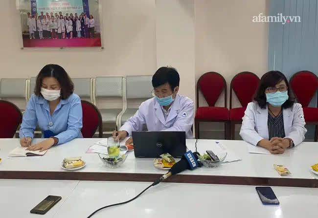Bệnh viện Phụ sản MêKông thừa nhận sai sót, bác sĩ xin thôi việc vì gây tê làm sản phụ liệt nửa người - Ảnh 1
