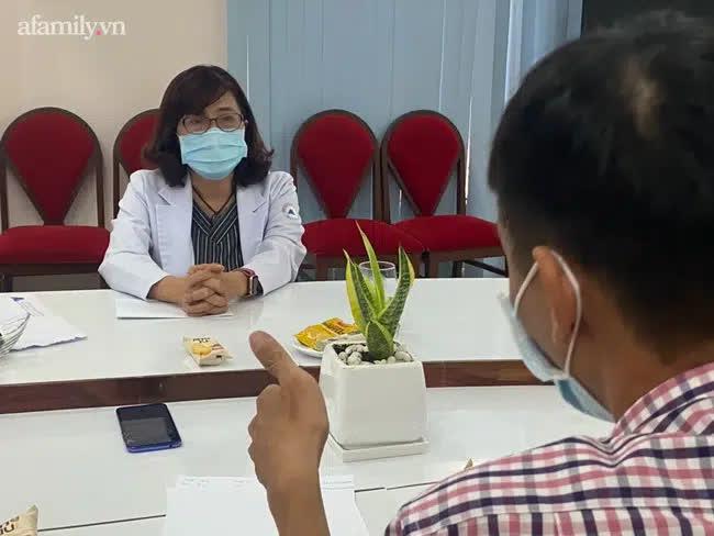 Bệnh viện Phụ sản MêKông thừa nhận sai sót, bác sĩ xin thôi việc vì gây tê làm sản phụ liệt nửa người - Ảnh 3