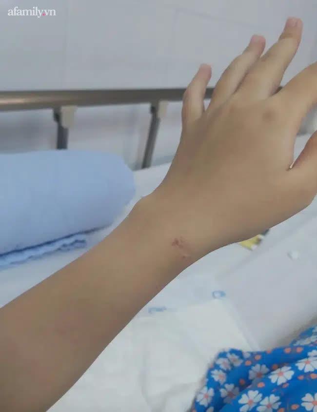 Bệnh viện Phụ sản MêKông thừa nhận sai sót, bác sĩ xin thôi việc vì gây tê làm sản phụ liệt nửa người - Ảnh 5