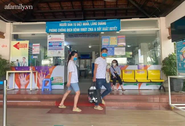 Bệnh viện Phụ sản MêKông thừa nhận sai sót, bác sĩ xin thôi việc vì gây tê làm sản phụ liệt nửa người - Ảnh 7