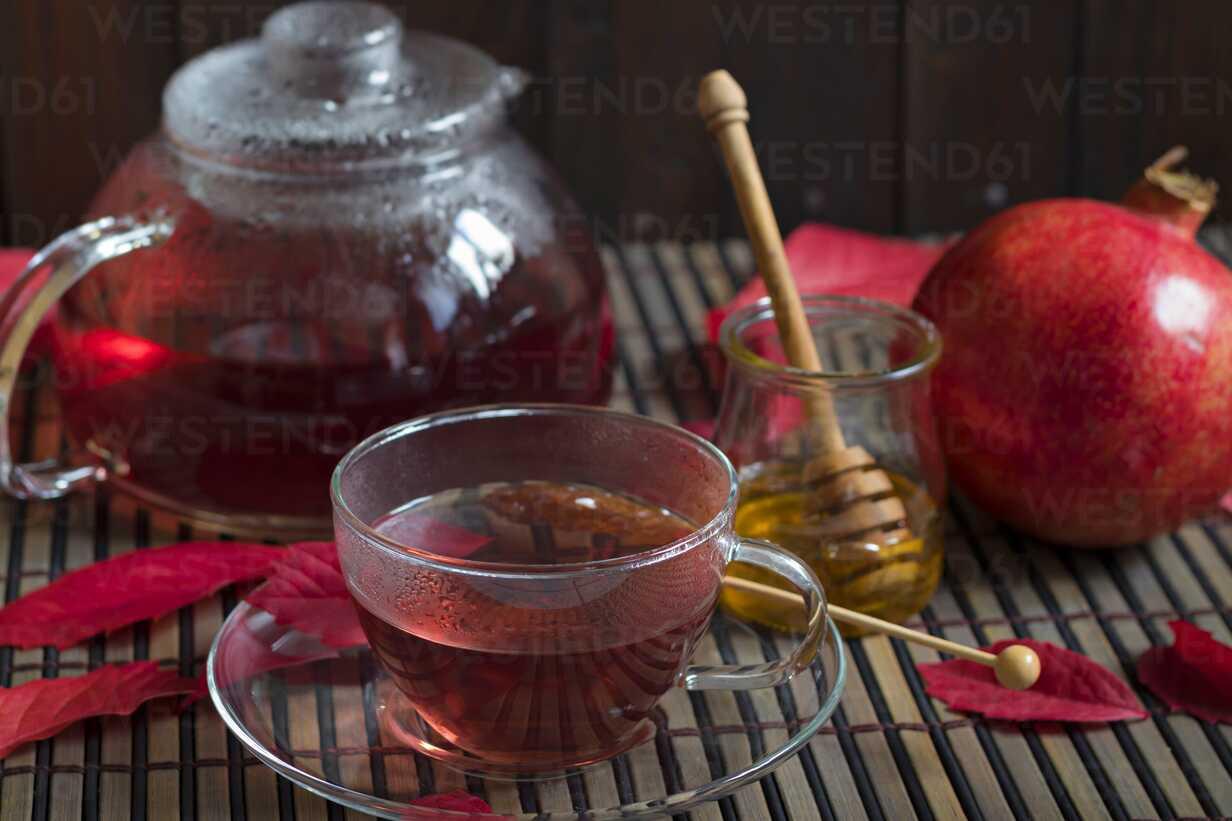 Nhiều người vứt thứ này đi khi ăn lựu mà không biết có thể làm thành trà đem lại 11 công dụng sức khỏe cực đáng gờm! - Ảnh 5