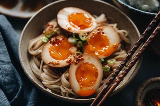 Từ giờ tới Tết kiên trì ĂN NHIỀU những thực phẩm này thì mỡ bụng, mỡ nội tạng sẽ giảm 'vù vù' mà không cần tập thể dục - Ảnh 1