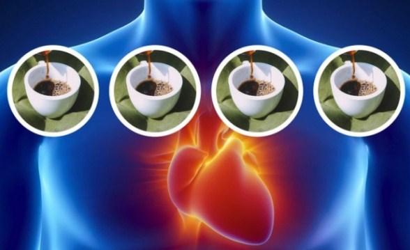 Uống tối đa bao nhiêu tách cà phê 1 ngày để có lợi cho sức khỏe, theo nghiên cứu khoa học? - Ảnh 1