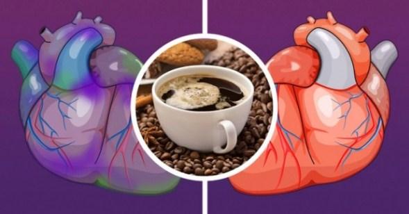 Uống tối đa bao nhiêu tách cà phê 1 ngày để có lợi cho sức khỏe, theo nghiên cứu khoa học? - Ảnh 2