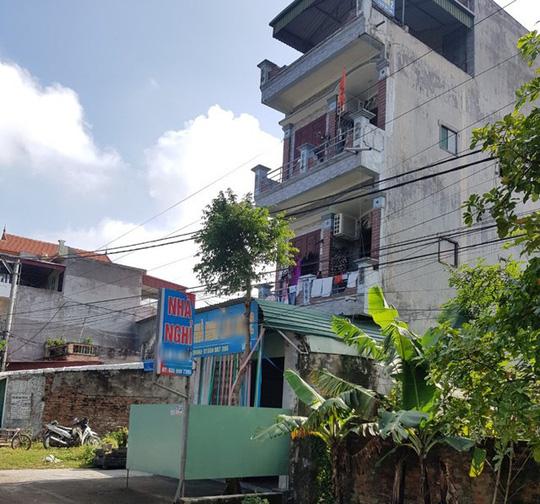 Vụ cụ ông ở Thái Bình đột tử sau khi vào nhà nghỉ với 1 người phụ nữ: Tiết lộ bất ngờ về nạn nhân - Ảnh 1