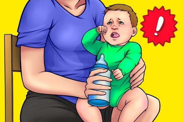 Tại sao không nên cho trẻ bú bình nhựa? - Ảnh 2