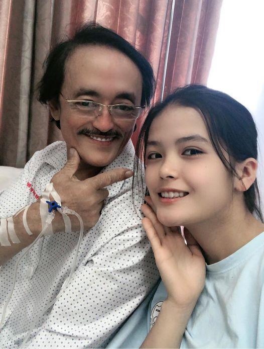Ung thư hạ họng đã di căn, nghệ sĩ Giang Còi từ chối điều trị hóa chất - Ảnh 2