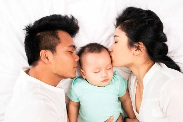 3 kiểu người trẻ thường ngủ chung khi còn nhỏ, lớn lên nhờ đó mà trở nên xuất sắc - Ảnh 2