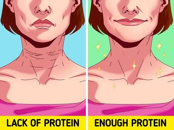 6 yếu tố làm tăng nếp nhăn trên da - Ảnh 6