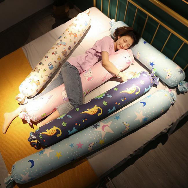 Kẹp gối giữa hai chân rồi đi ngủ, sáng dậy chị em chắc chắn hưởng được 5 lợi ích hiếm có, tốt tựa vị thuốc quý - Ảnh 2