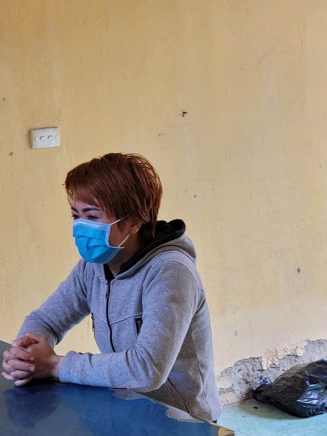 Lời khai nữ chủ quán bánh xèo nghi bạo hành dã man thiếu niên 15 tuổi ở Bắc Ninh - Ảnh 1