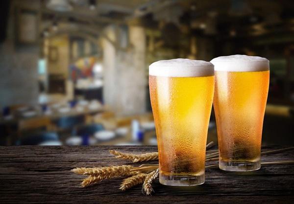 Tại sao phụ nữ nên uống 1 cốc bia mỗi ngày? - Ảnh 3