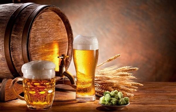 Tại sao phụ nữ nên uống 1 cốc bia mỗi ngày? - Ảnh 4