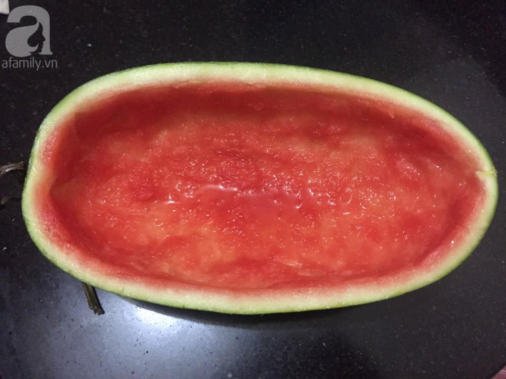 Tận dụng trái cây thừa sau Tết làm ngay thạch trái cây mát lịm tươi ngon - Ảnh 1