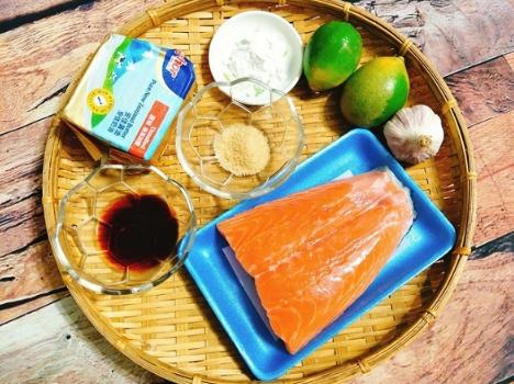 Cá hồi áp chảo thơm ngon bổ dưỡng cực kì dễ làm - Ảnh 1
