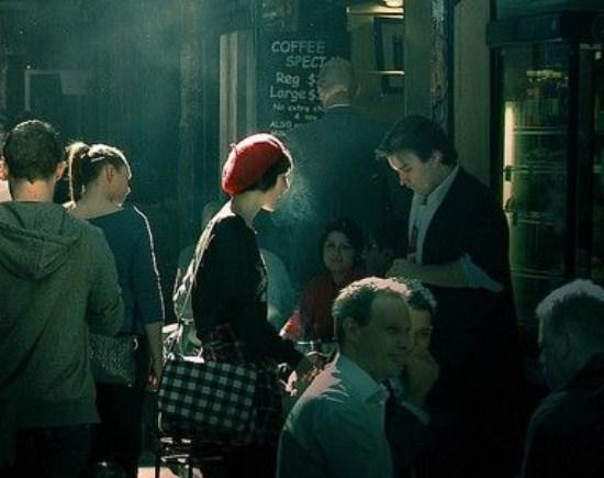 Cafe sáng: Tại sao lại cứ đi là phải trở về? - Ảnh 3
