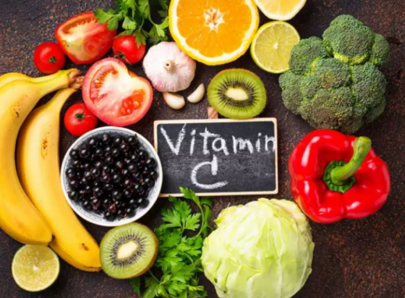 3 loại vitamin tốt cho phổi khi không khí đang bị ô nhiễm - Ảnh 3