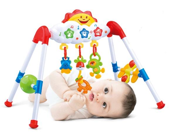 5 biểu hiệu nhận biết trẻ sơ sinh 'thông minh' bẩm sinh - Ảnh 3