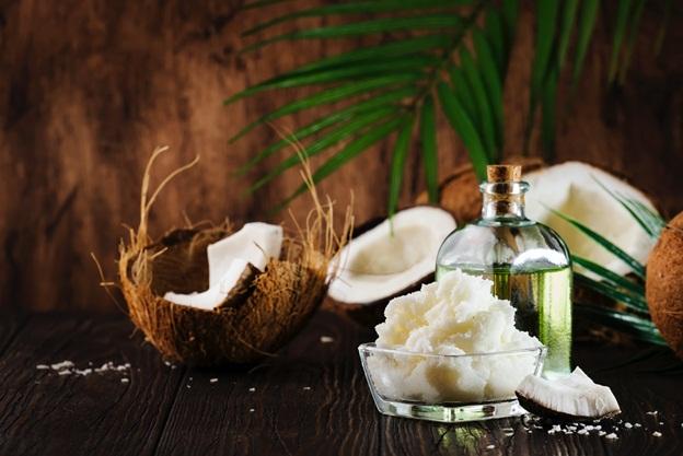 Tăng cường đề kháng gia đình bạn với dầu ăn từ dừa - Ảnh 1