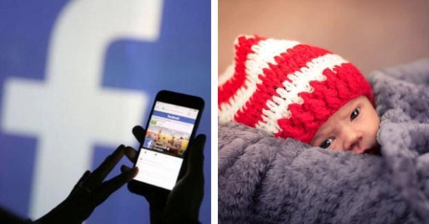 Sinh con là chuyện vui, nhưng có 3 kiểu khoe trên mạng xã hội khiến ai cũng khó chịu - Ảnh 1