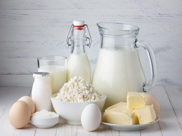 Top 6 thực phẩm giàu canxi hơn cả tôm giúp bé phát triển vượt trội - Ảnh 2