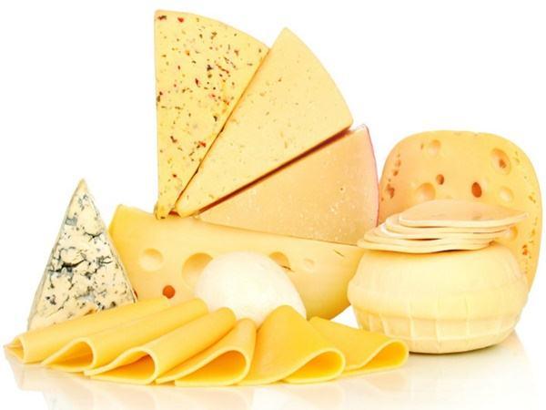 Top 6 thực phẩm giàu canxi hơn cả tôm giúp bé phát triển vượt trội - Ảnh 4