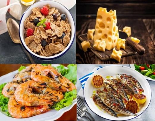 Phụ nữ bước qua tuổi 50: 5 thay đổi trong chế độ ăn cần thực hiện - Ảnh 4
