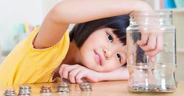 4 cách giúp cha mẹ dạy con biết trân trọng tiền bạc từ nhỏ, không hoang phí khi lớn lên - Ảnh 1