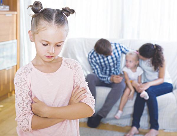 7 điều chỉ có anh chị cả trong gia đình mới thật sự thấu hiểu - Ảnh 2
