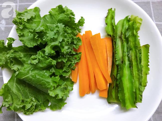 Có một món cuốn giúp bữa ăn ngày hè nhanh gọn lại còn mang về kì tích giảm cân cực hiệu quả cho chị em - Ảnh 3