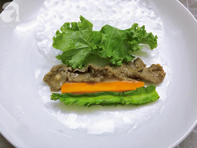 Có một món cuốn giúp bữa ăn ngày hè nhanh gọn lại còn mang về kì tích giảm cân cực hiệu quả cho chị em - Ảnh 6