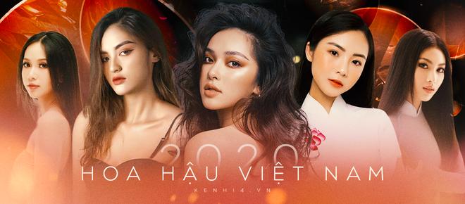 Lộ diện ứng viên Hoa hậu Việt Nam 2020 chuẩn 'nhà người ta': Nét cực Tây, học lực khủng còn có thành tích ở Miss World - Ảnh 7