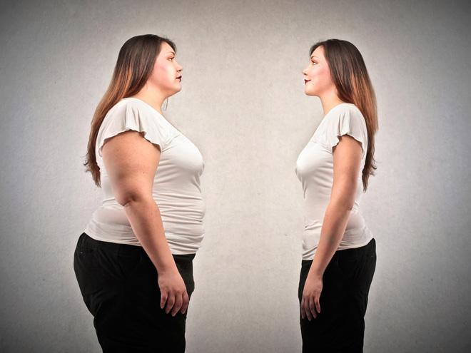 Bí kíp giảm lượng mỡ thừa tích tụ trên từng vùng cơ thể mà con gái không nên bỏ qua - Ảnh 1