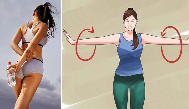 Bí kíp giảm lượng mỡ thừa tích tụ trên từng vùng cơ thể mà con gái không nên bỏ qua - Ảnh 5